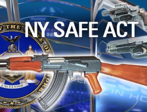 The New York State Safe Act