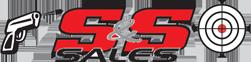 Guns For Sale, Ammunition, Pistols – S & S Sales New York Logo
